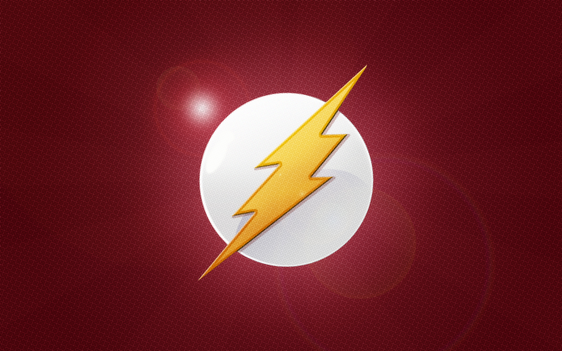 The Flash wallpaper by H Thomson 1920x1200