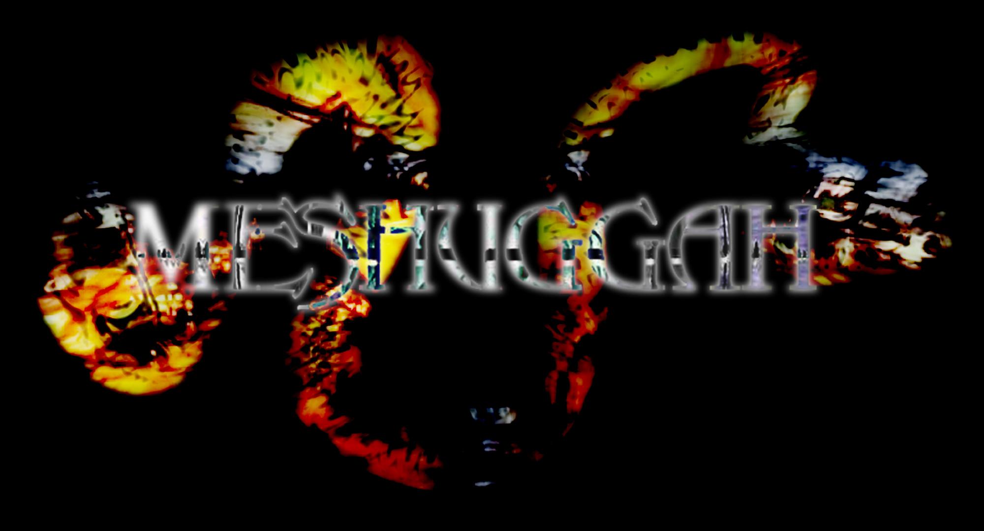 Meshuggah Wallpaper by abhadreshwara 2000x1079