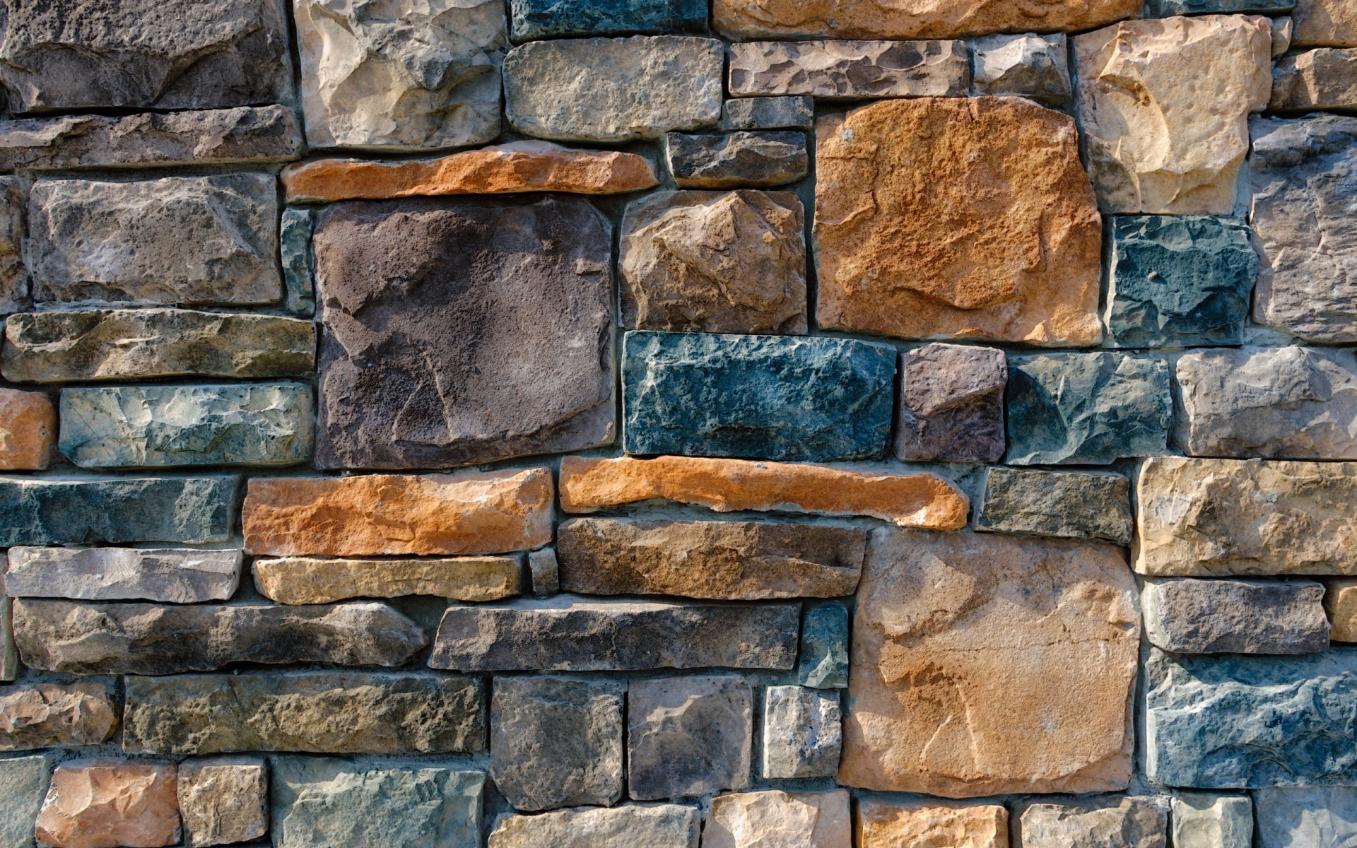 Stone Wall Wallpapers 1920x1200
