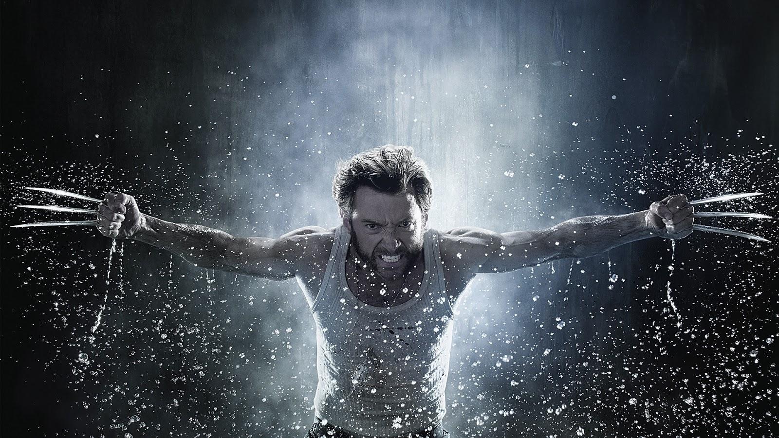 Man Wolverine 2 Full High Definition Wallpaper Download HD 1600x900