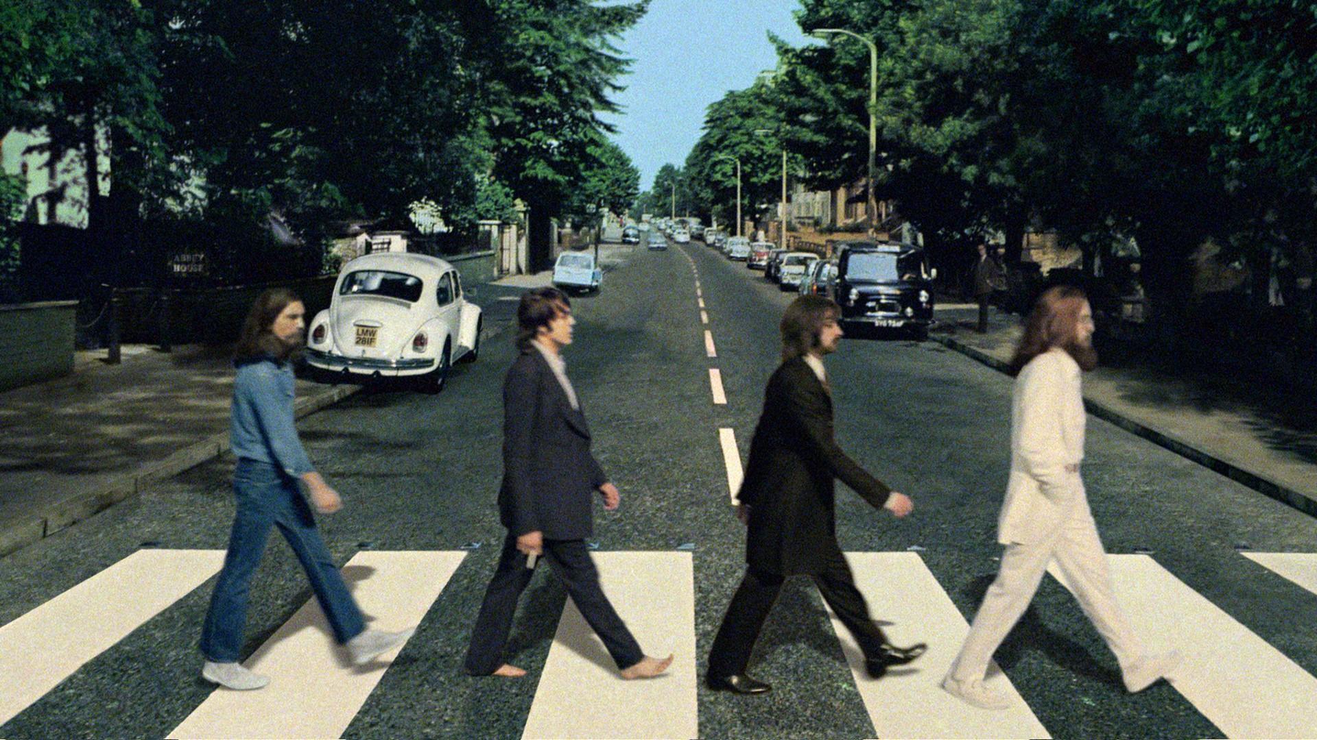 43] Abbey Road Wallpaper on WallpaperSafari 1920x1080