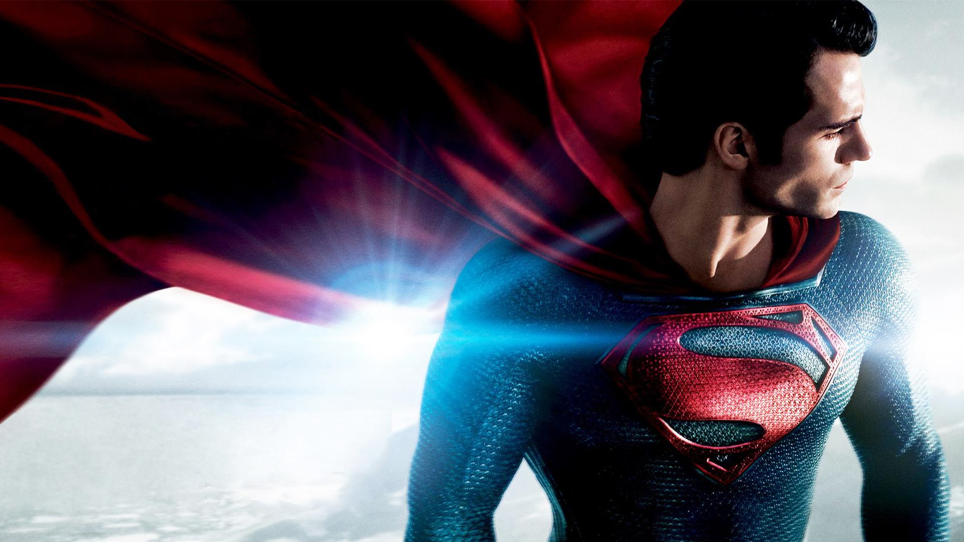 Best 35 Superman HD Wallpaper for Desktop 1920x1080