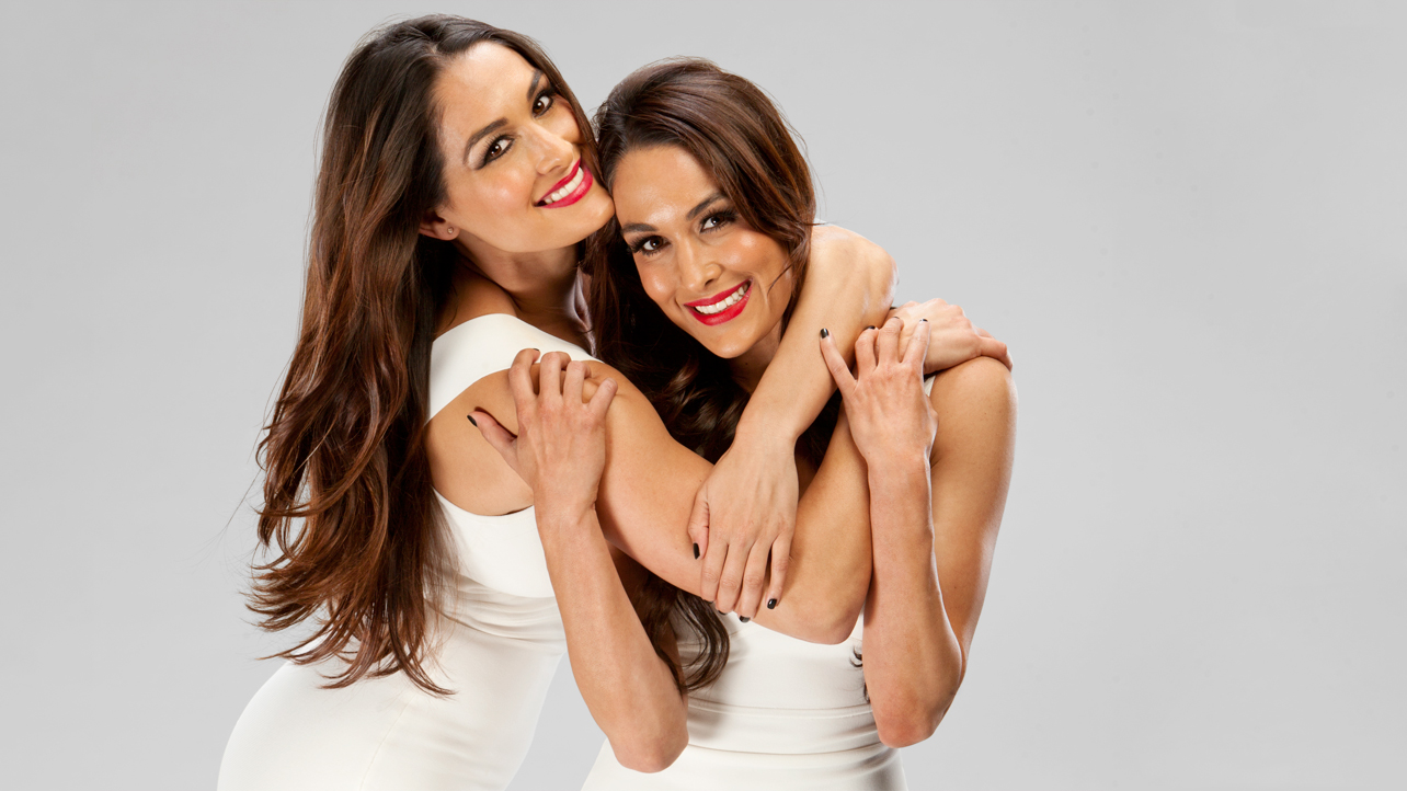 Bella Twins Wallpaper Image Group 41 1284x722