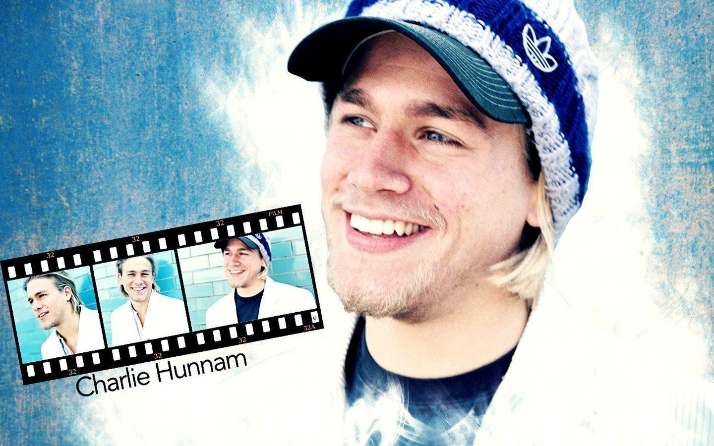 Charlie Hunnam Wallpapers 1440x900