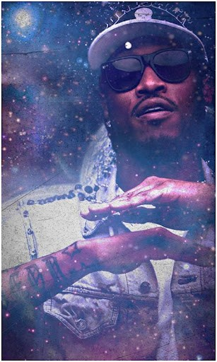 View bigger   Future Rapper Wallpapers for Android screenshot 307x512