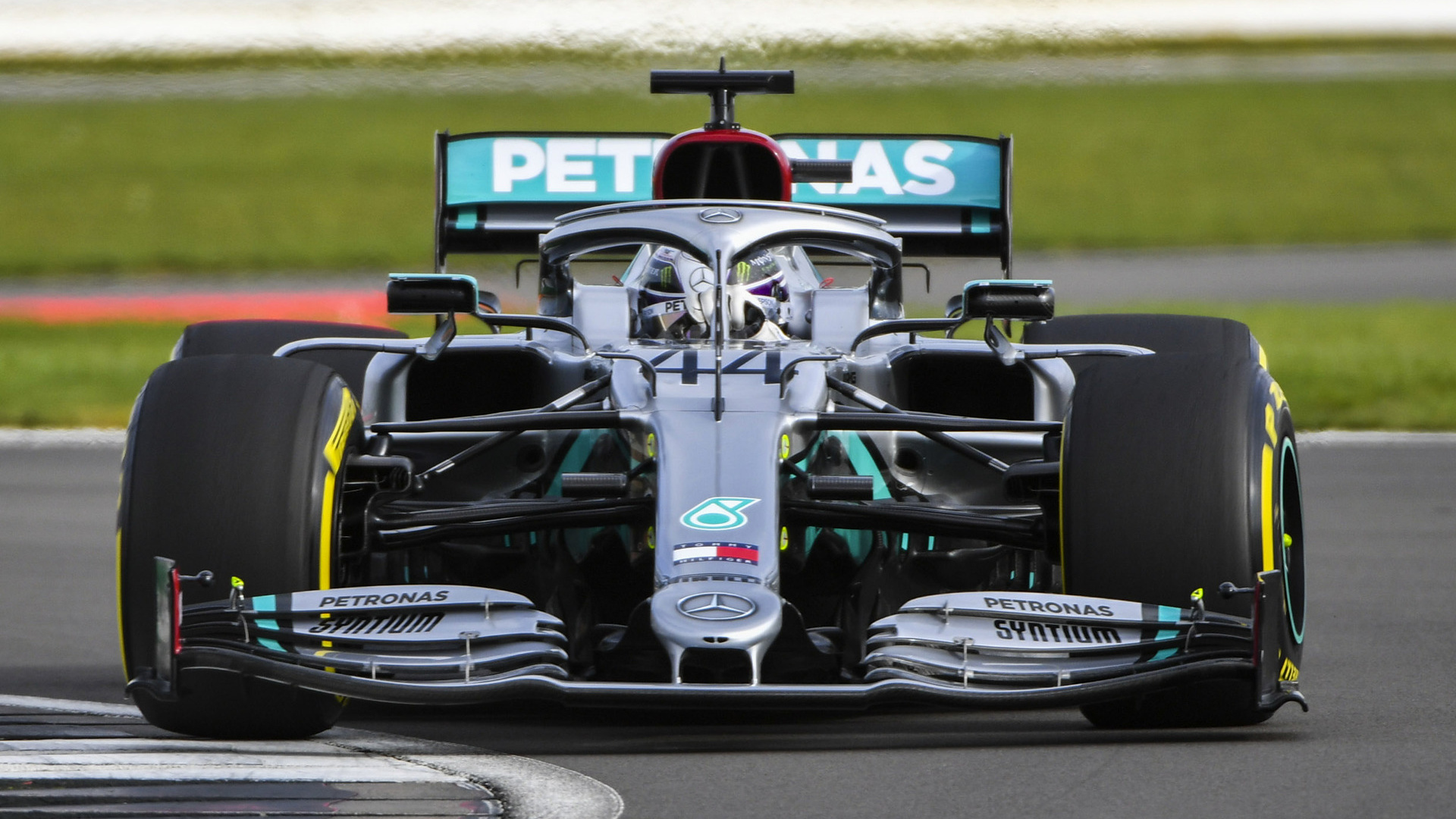 2020 Mercedes AMG F1 W11 EQ Performance   Wallpapers and HD Images 1920x1080
