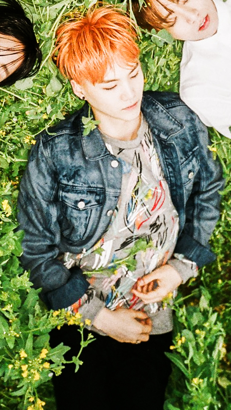 BTS Suga I Need You era wallpapers requested by Hiatus 464x825