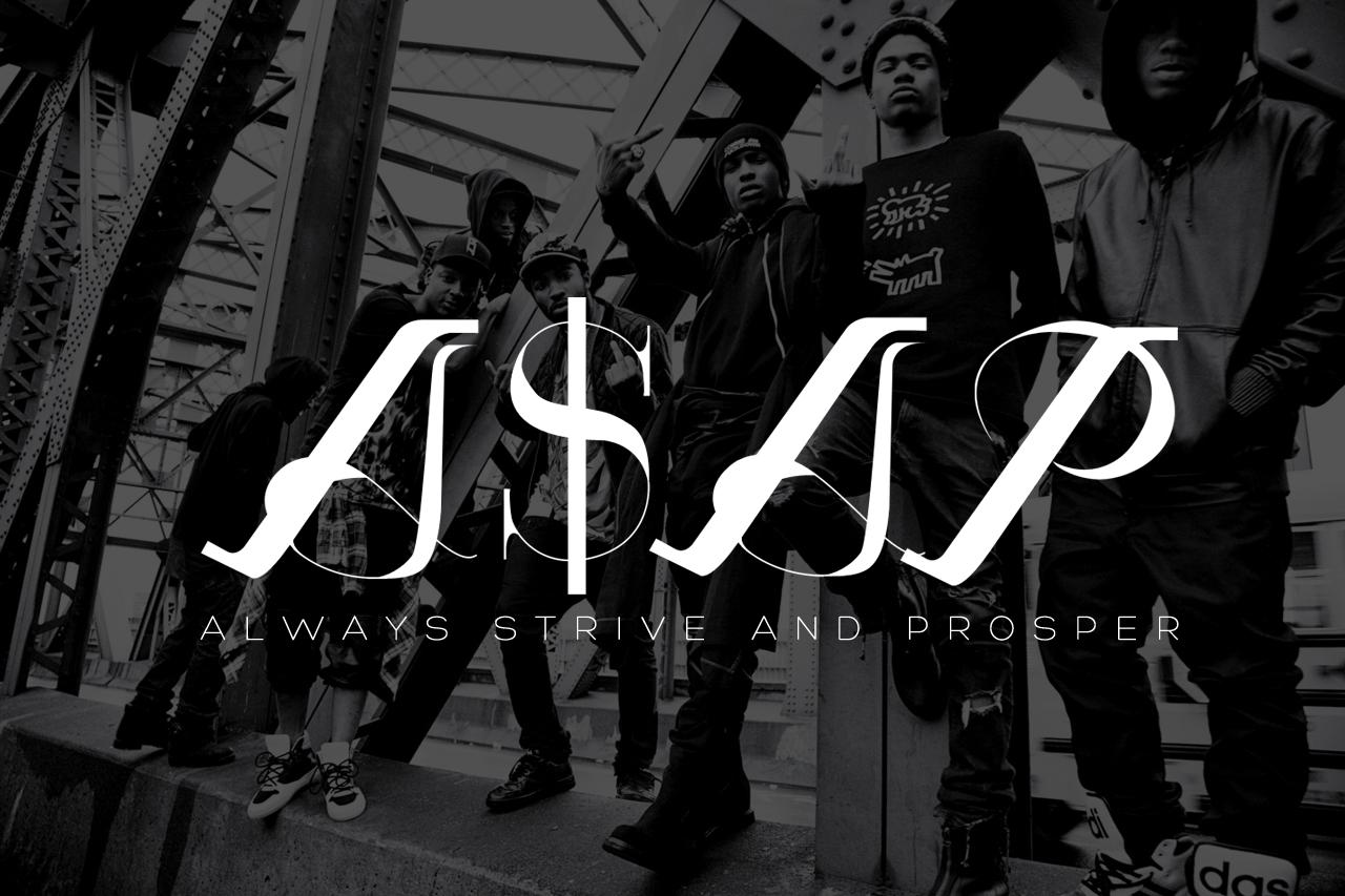 Asap rocky iphone wallpaper tumblr - Asap Mob Asap Rocky Wallpaper Png