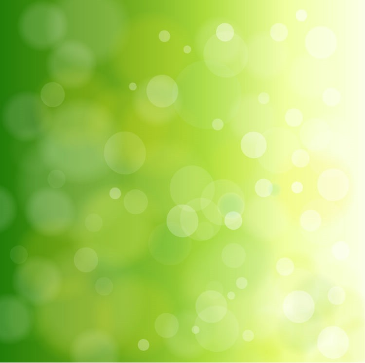 Natural Green Background Vector Graphic Vector Graphics All 750x746
