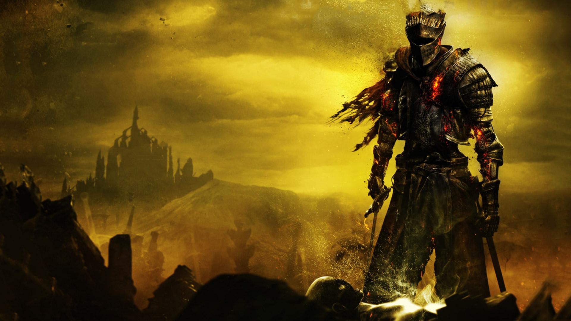 Dark Souls III 1920x1080 1920x1080