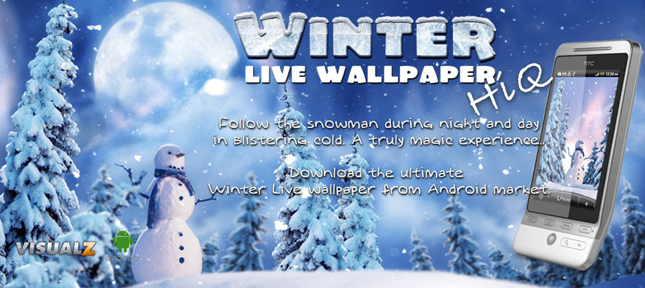live snowflake wallpaper wallpapersafari