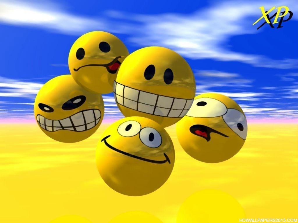 smiley faces desktop wallpaper hd wallpapers smiley faces desktop 1024x768