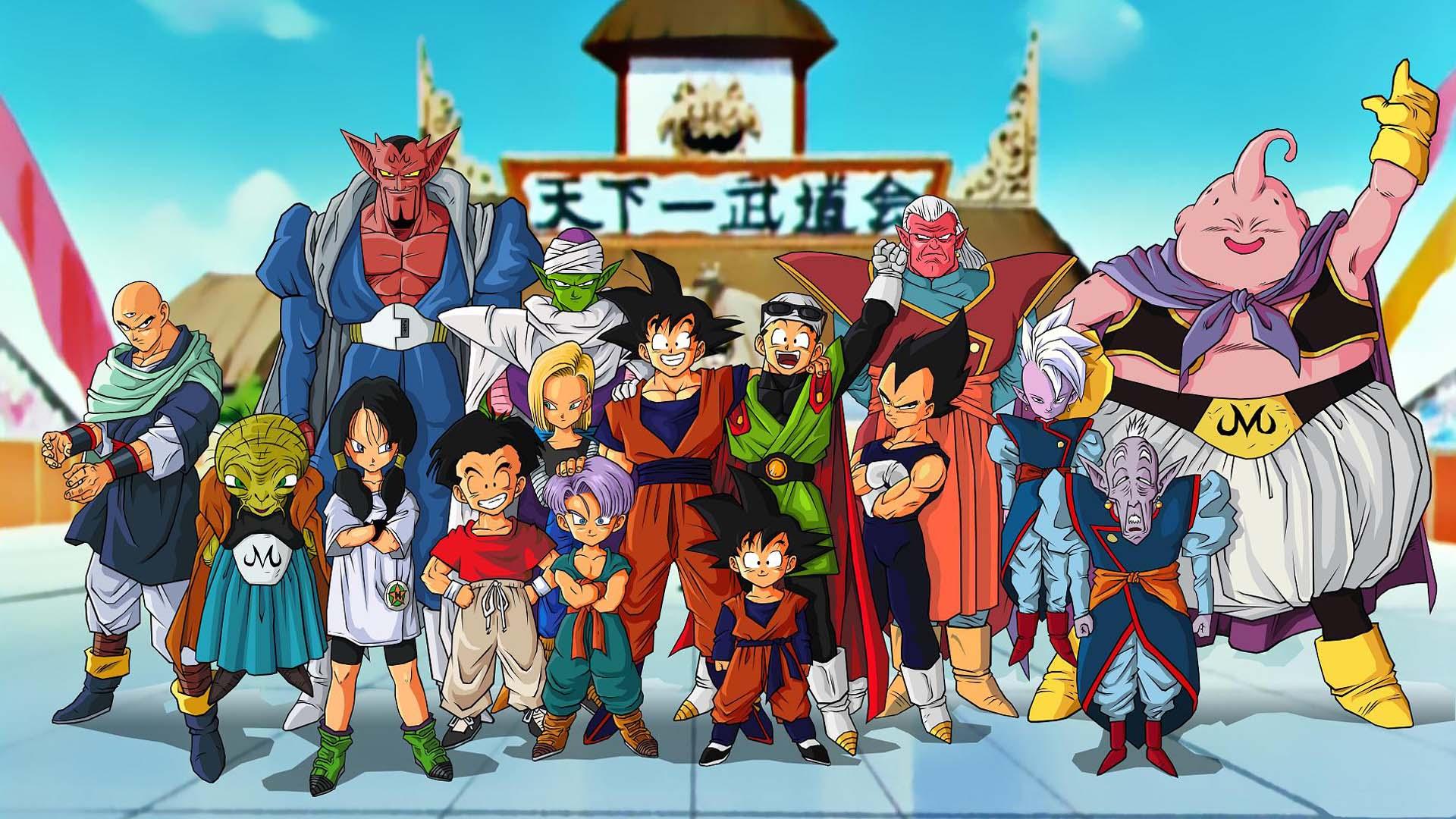 Dragon Ball Z Kai Goku Super Saiyan wallpaper   692513 1920x1080