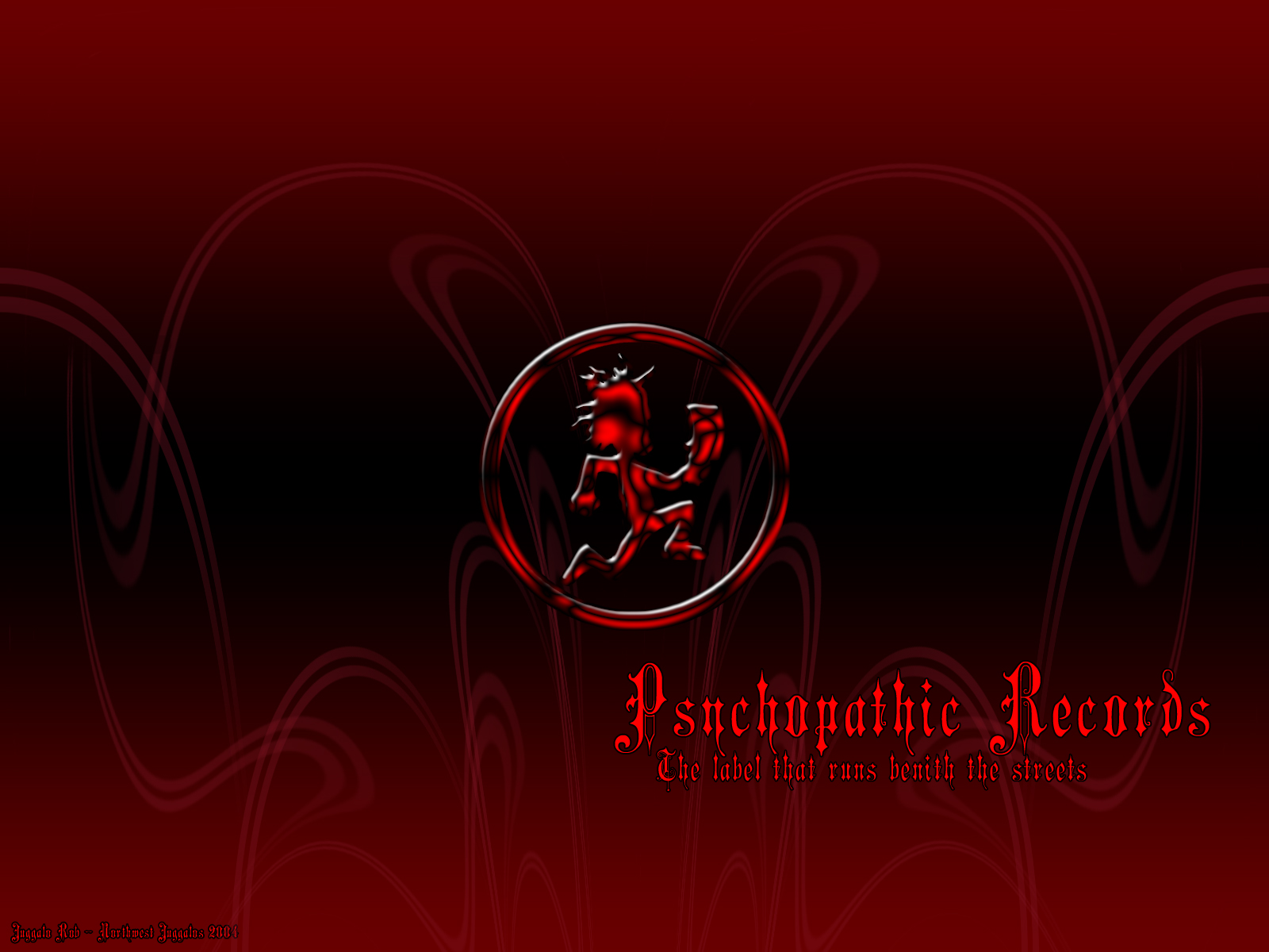 Psychopathic Records Wallpaper Psychopathic records by 1600x1200