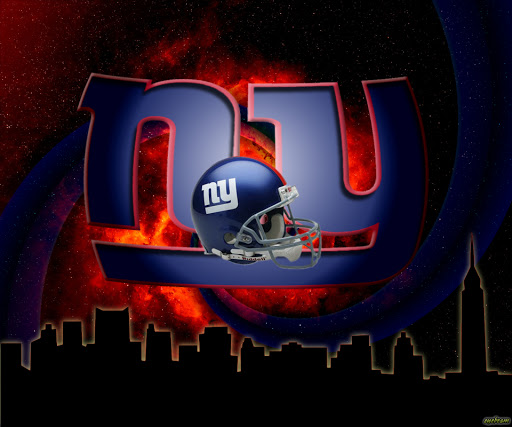 [48+] NY Giants Screensavers And Wallpaper On WallpaperSafari