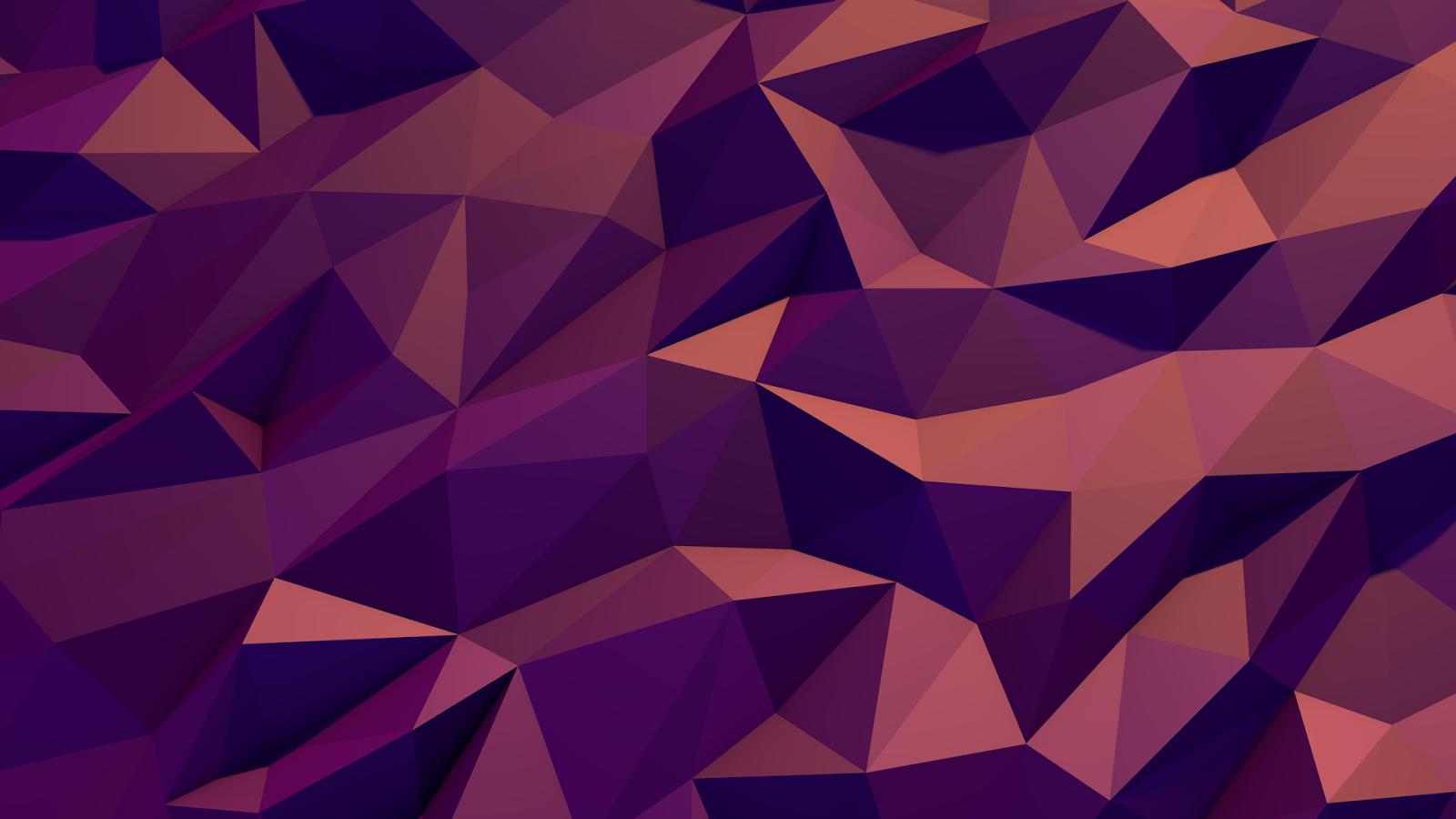 Low Polygon Wallpaper - WallpaperSafari
