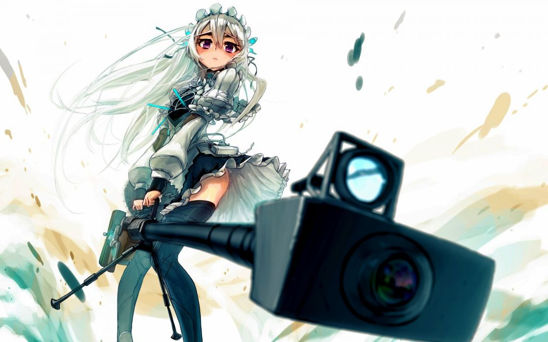 Hitsugi No Chaika 2 wallpaper 1920x1200 1041662 WallpaperUP 1120x700