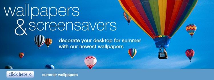 free wallpapers screensavers 750x283