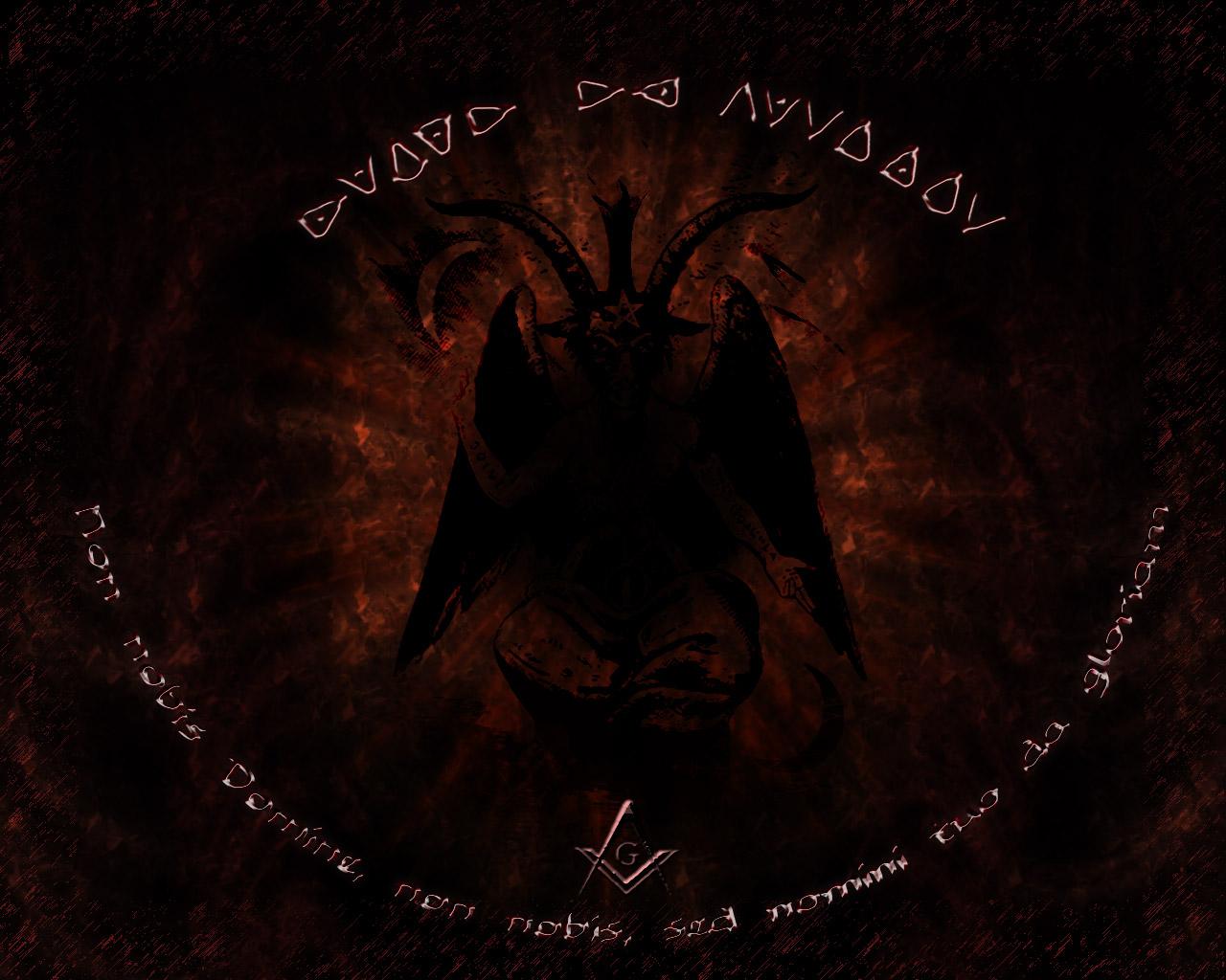 Download Dark Occult Wallpaper 1280x1024 Wallpoper 223592 1280x1024