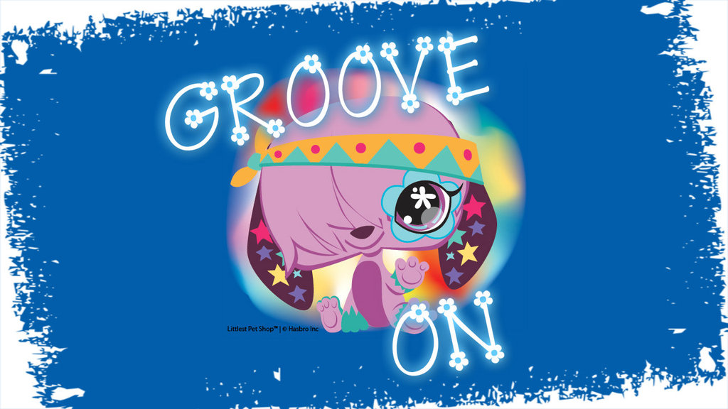 LPS Groove On Wallpaper by LPS Universe 1024x576