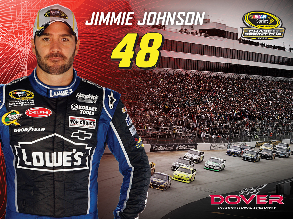 Jimmie Johnson 1024x768