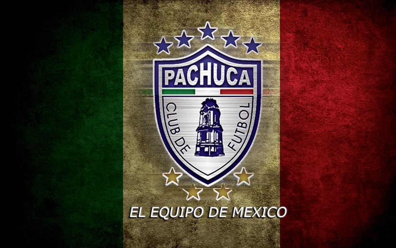PACHUCA el equipo de Mexico Tuzos del Pachuca 1280x800