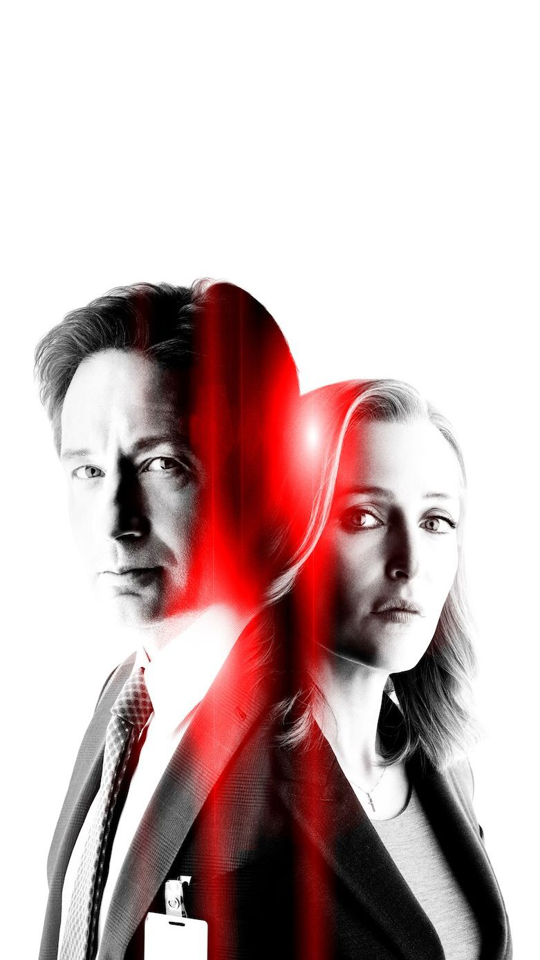 The X Files wallpaper for mobile Mulder Scully HD wallpaper 781x1388