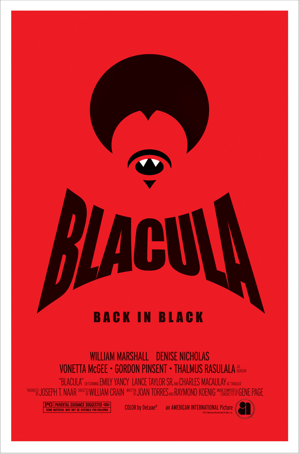 Best 44 Blacula Wallpaper on HipWallpaper Blacula Wallpaper 1024x1555