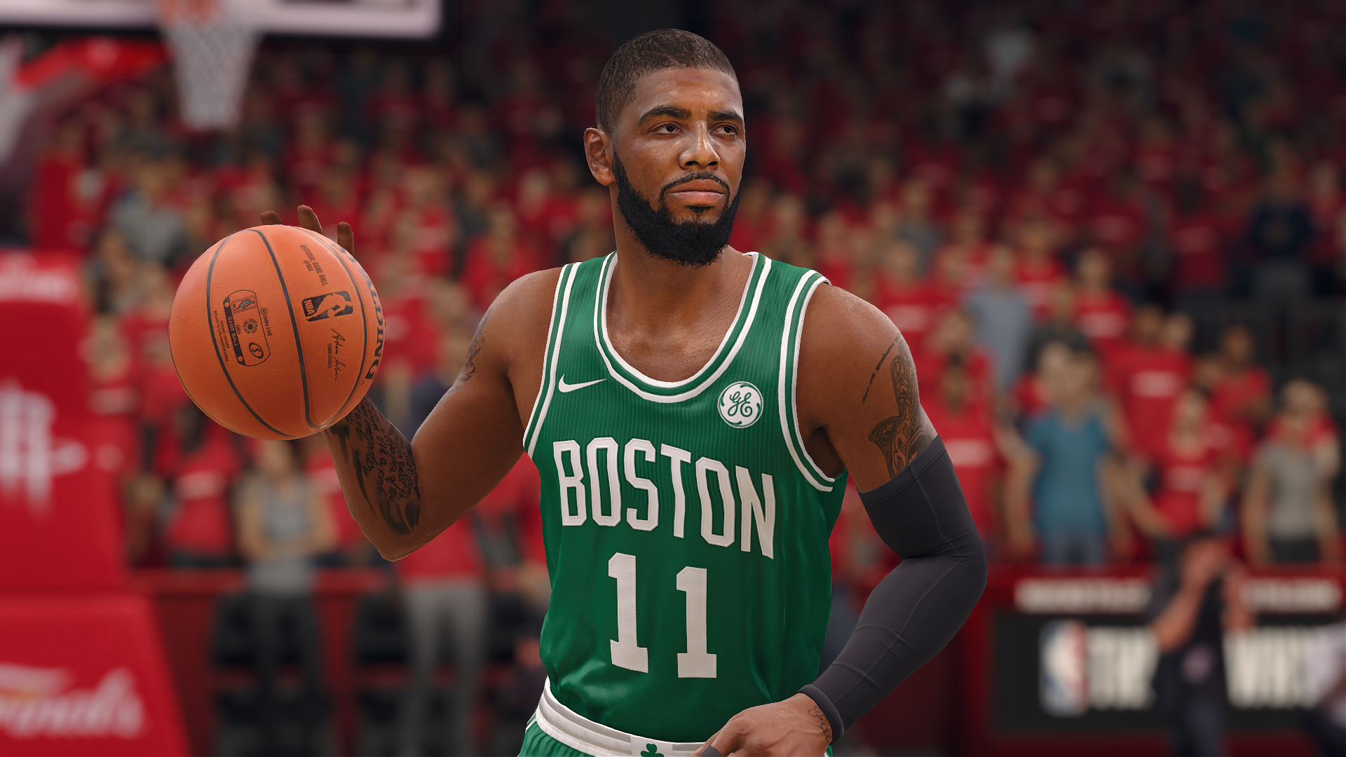 44e335c4ac4f NBA Live 18 Review A fun positive step for the series 1920x1080