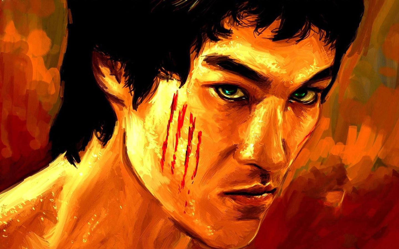 Martial arts screensavers and wallpapers wallpapersafari - Art wallpaper pictures ...