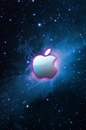 Apple Space iPhone HD Wallpaper iPhone HD Wallpaper download iPhone 340x510