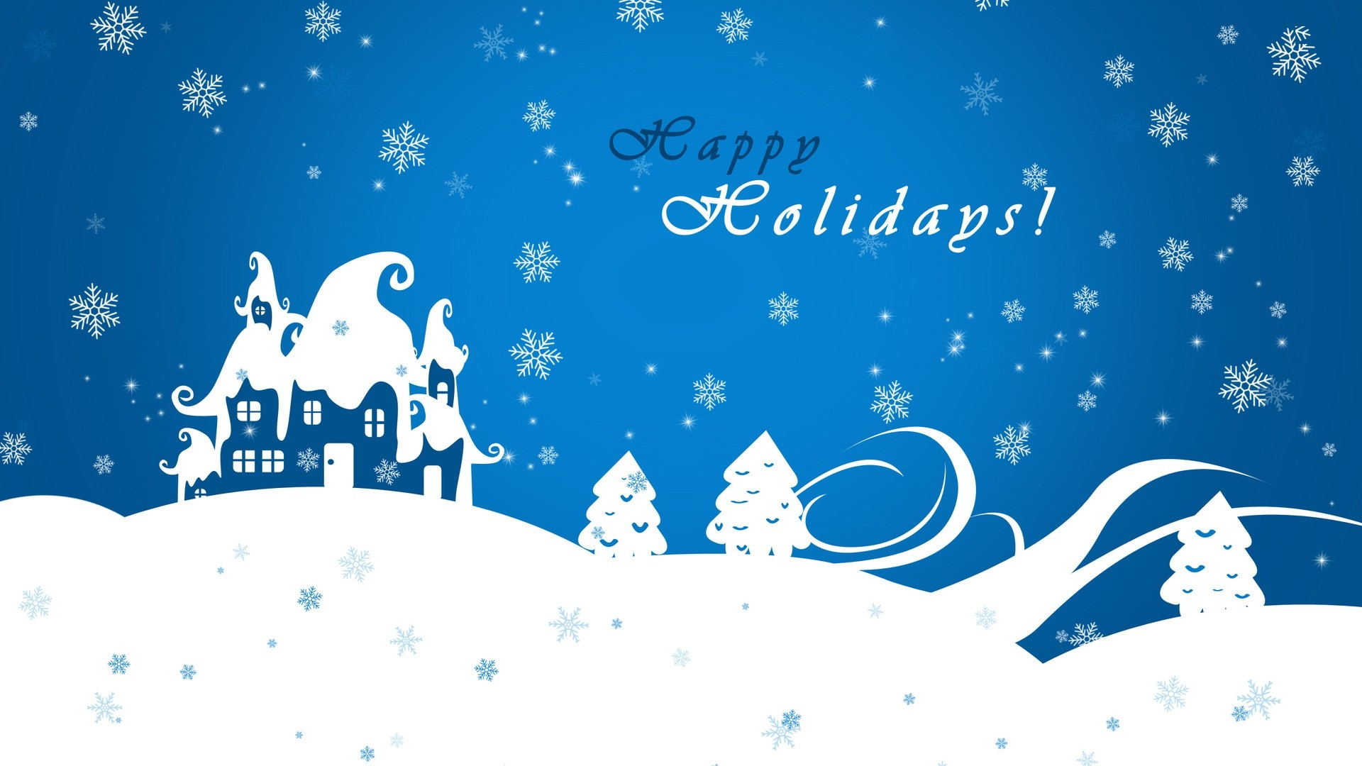 Happy Holidays HD Wallpaper Backgrounds HD Wallpapers High 1920x1080