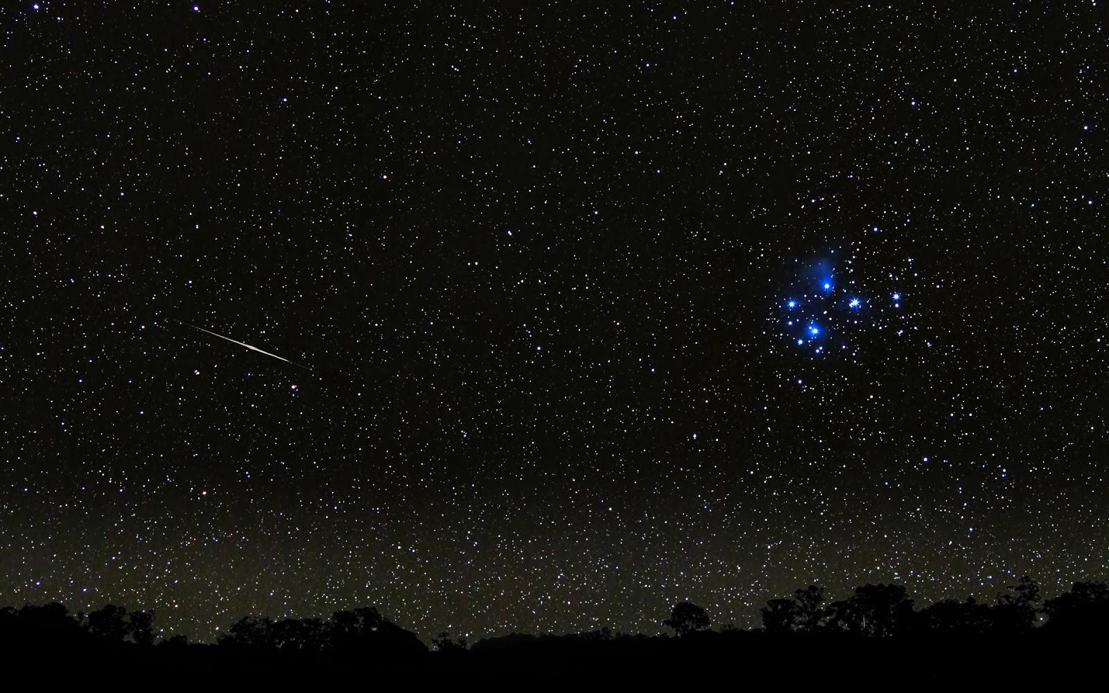 night sky stars wallpaper night sky stars wallpaper night sky stars 1600x1000