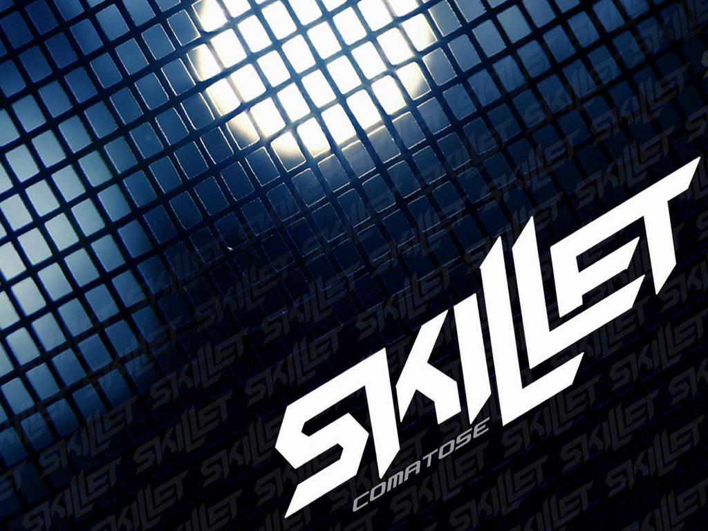 Skillet Band 2014 Wallpaper
