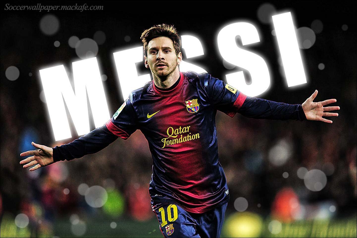 Messi Photo Wallpaper Messi Messi photos Lionel messi 1442x962