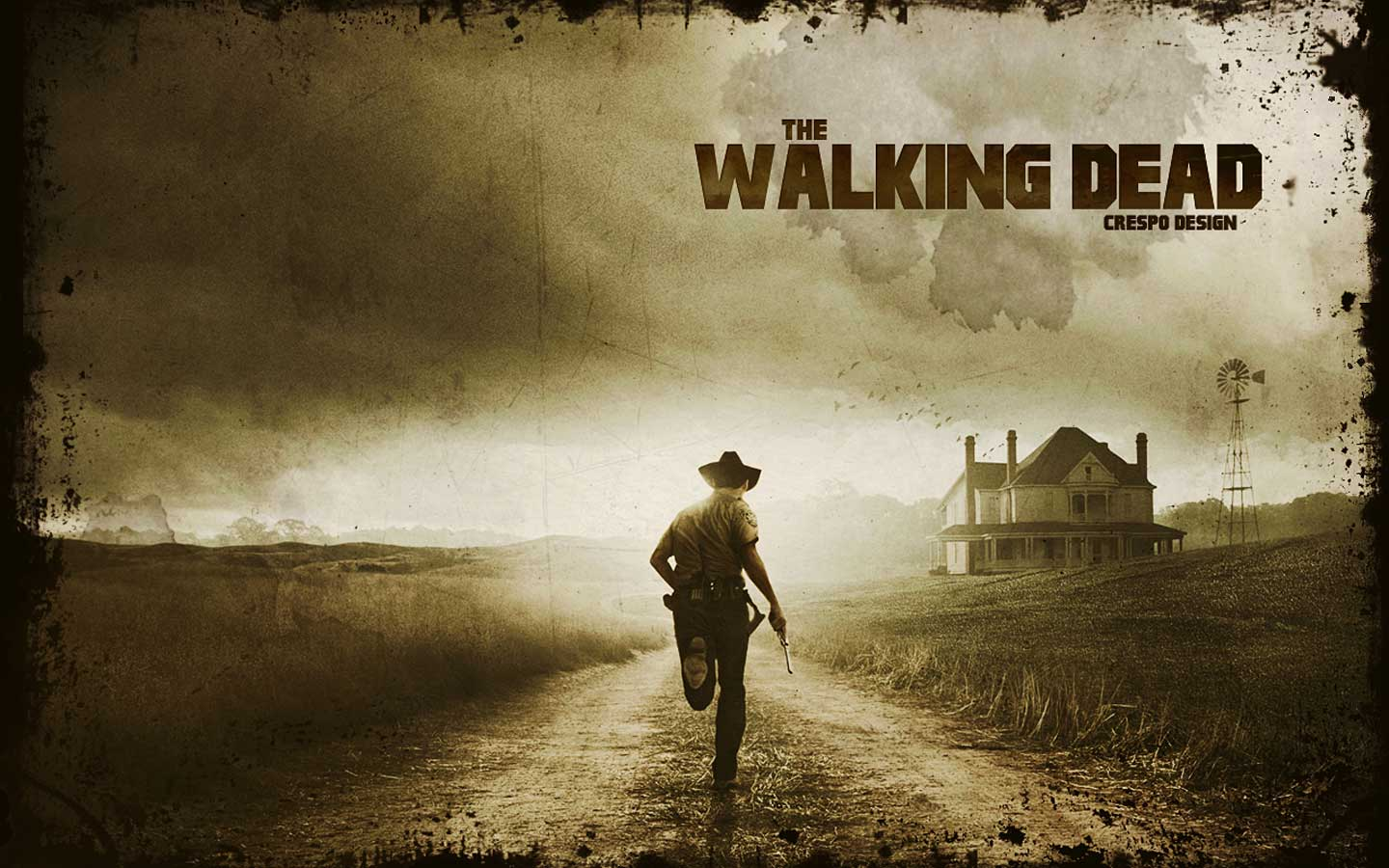 Free Download The Walking Dead Wallpapers Hd 1440x900 For Your