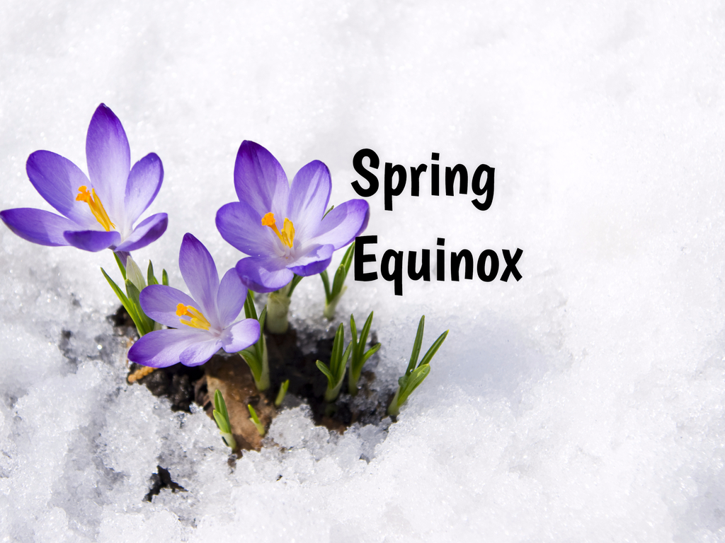 Spring Equinox Vernal Equinox in 20192020   When Where Why 1024x768