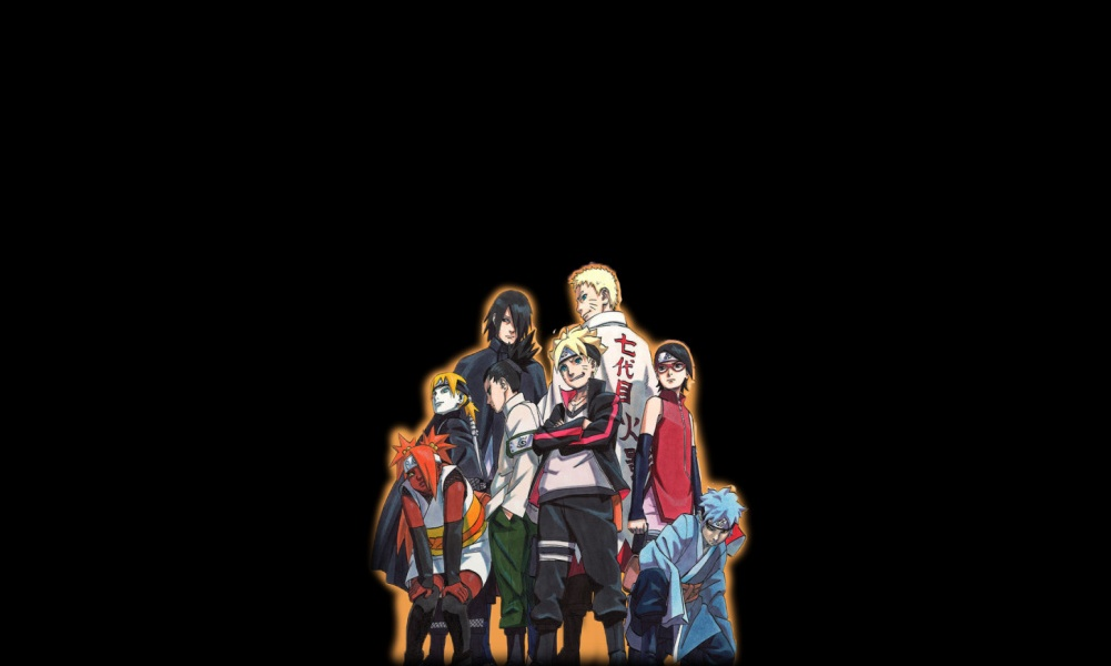 Boruto Naruto The Movie Wallpaper 4 by weissdrum 1001x600