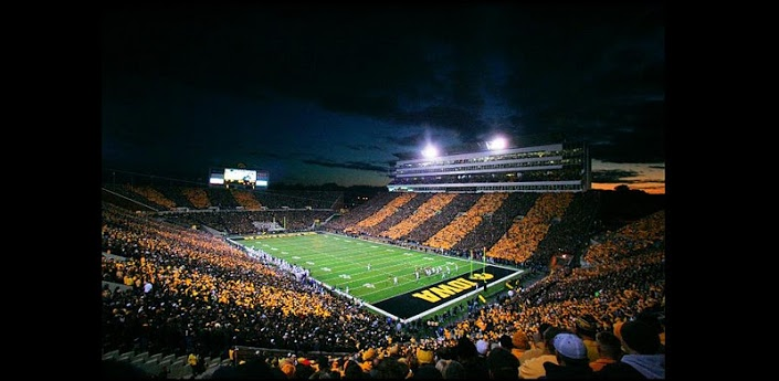 Iowa Hawkeye Football Schedule   Android Apps on Google Play 705x345
