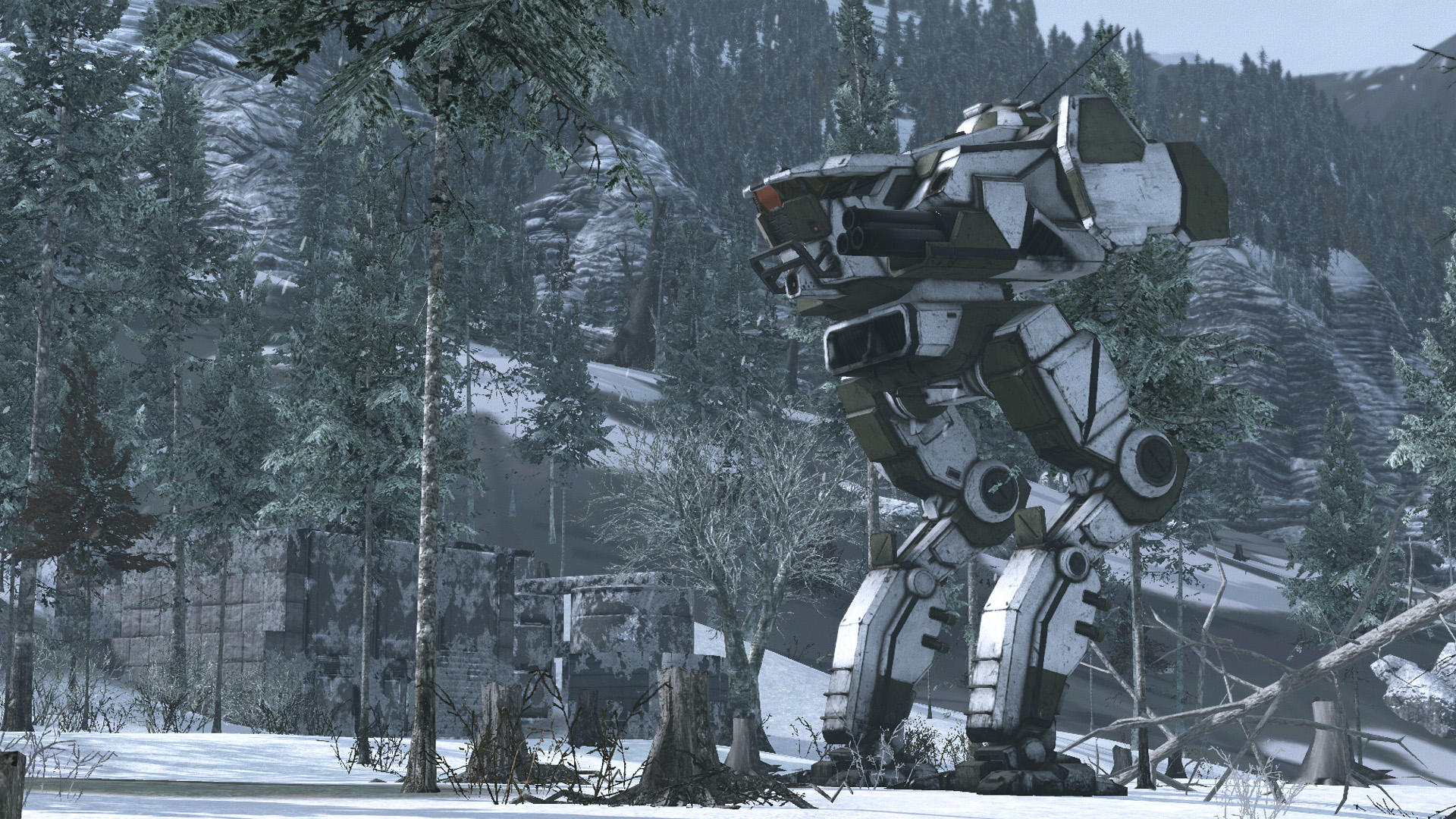 MechWarrior Online Review Download Guide Videos and Screenshots 1920x1080