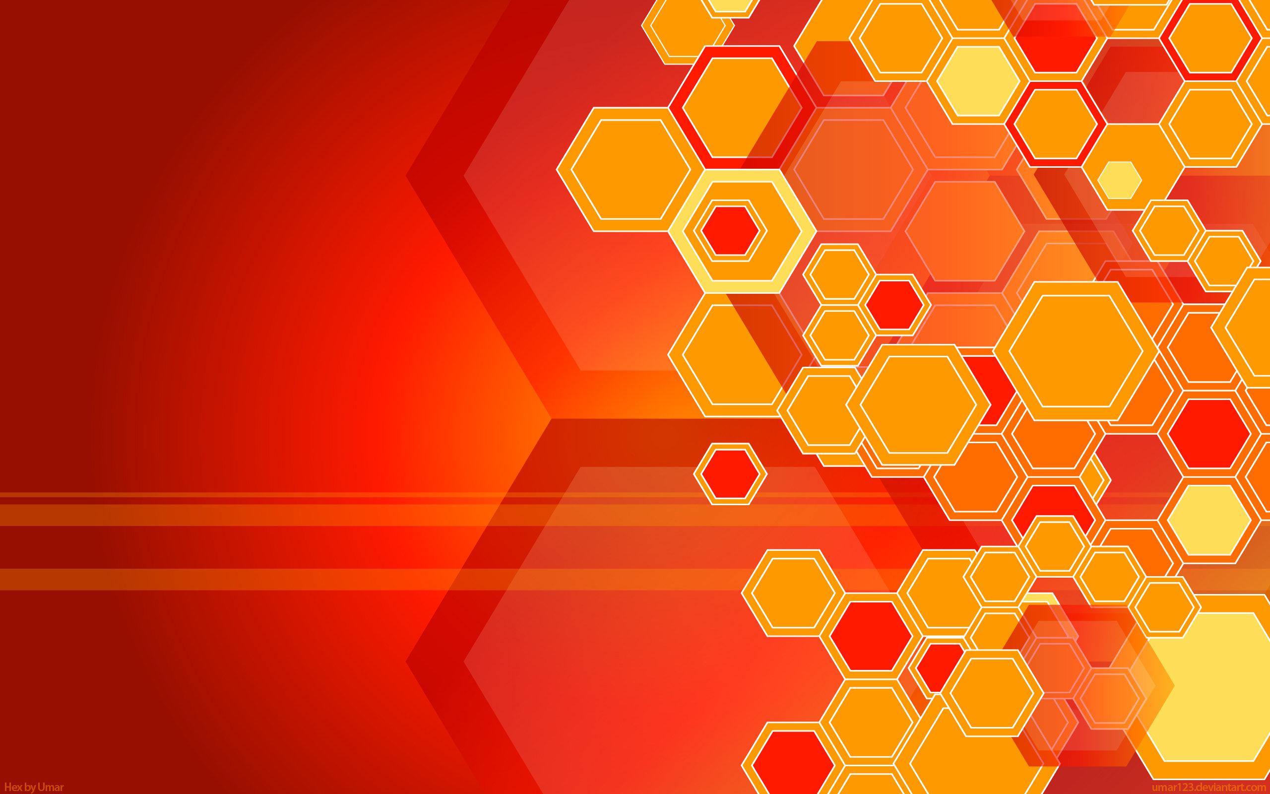 Periodic table black background wallpaper - Red Hexagon Wallpaper Wallpapersafari