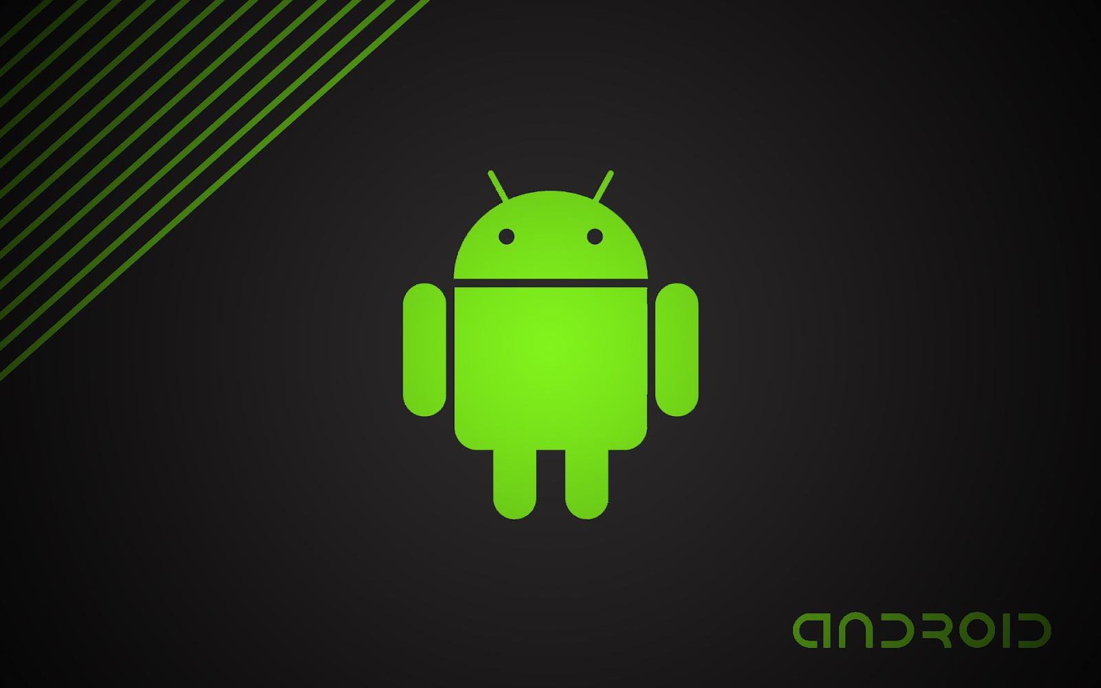 75 Android Logo Wallpaper On Wallpapersafari
