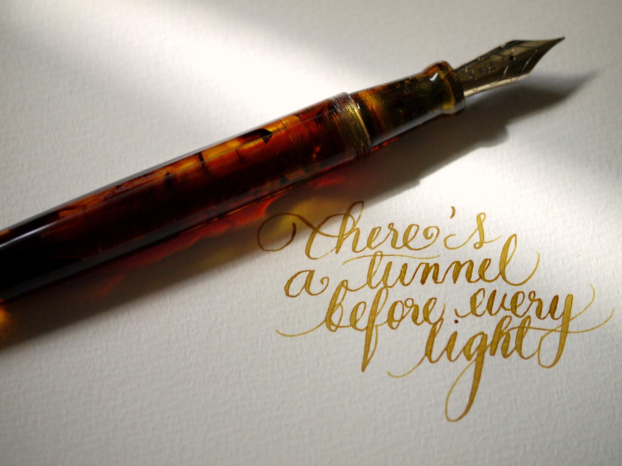 Writing Pen Wallpaper Fountain Pen Wa...