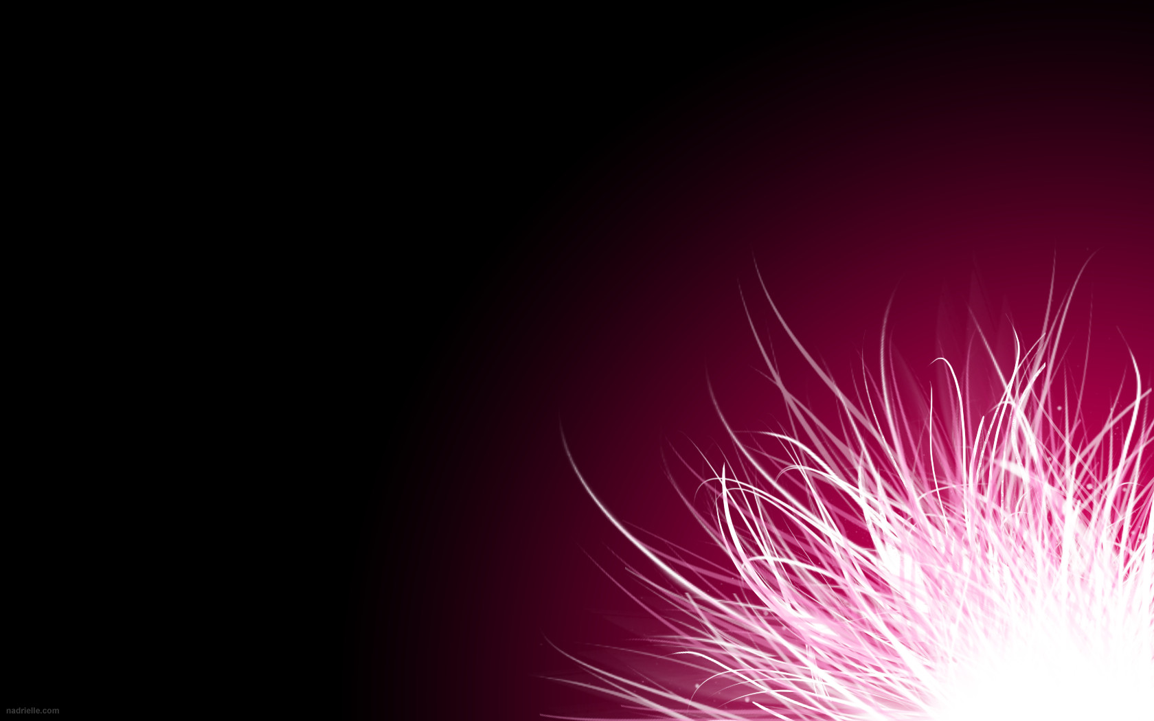 30 Stunning Pink Wallpaper Backgrounds 1680x1050