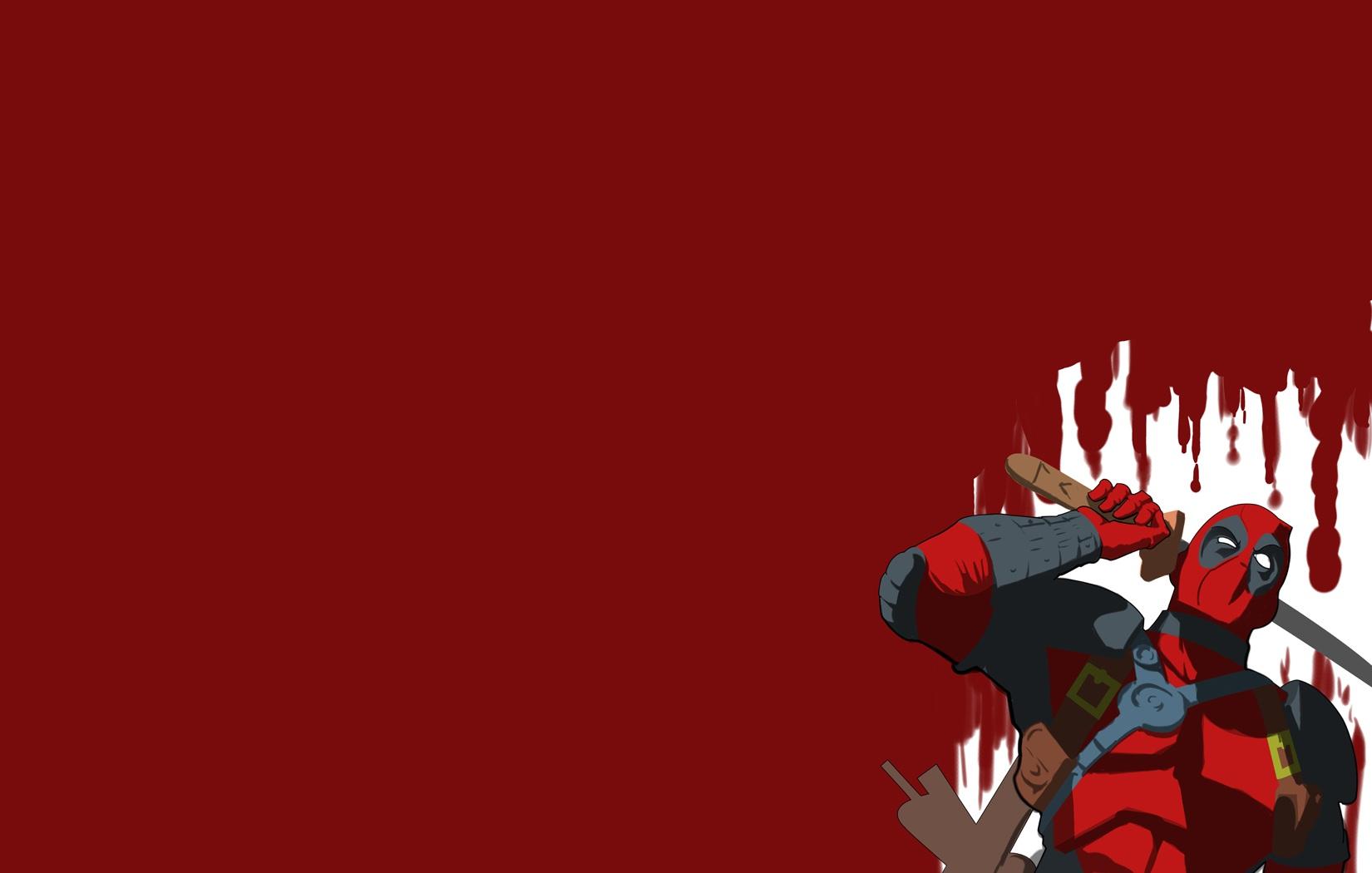 Deadpool Unicorn Wallpaper Olivero