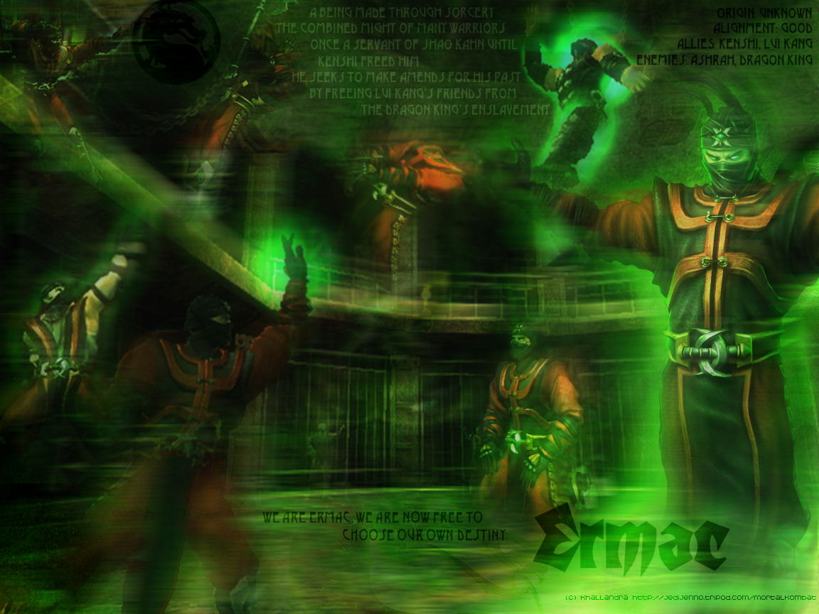 49 Mortal Kombat Frost Wallpaper On Wallpapersafari