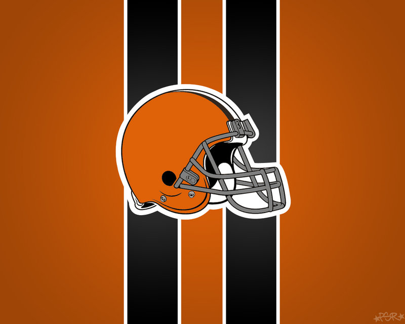 Cleveland Browns Wallpaper by pasar3 800x640