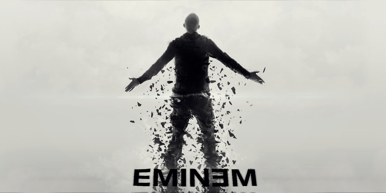 Eminem wallpaper   SF Wallpaper 1264x632