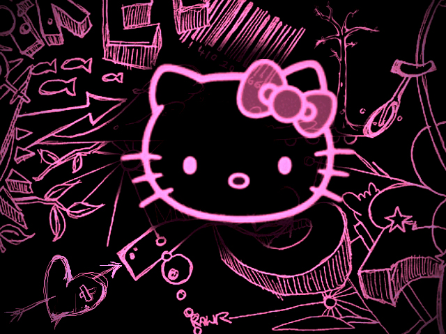 Labels anime wallpaper emo anime wallpaper 640x480