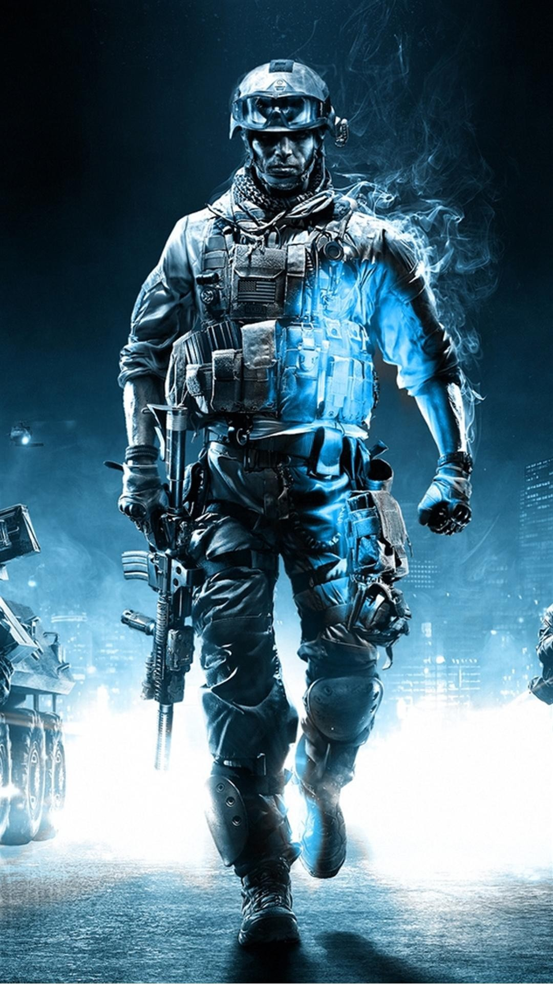 Wallpaper Cod posted by Christopher Walker 1080x1920